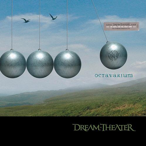DREAM THEATER 2xLP Octavarium