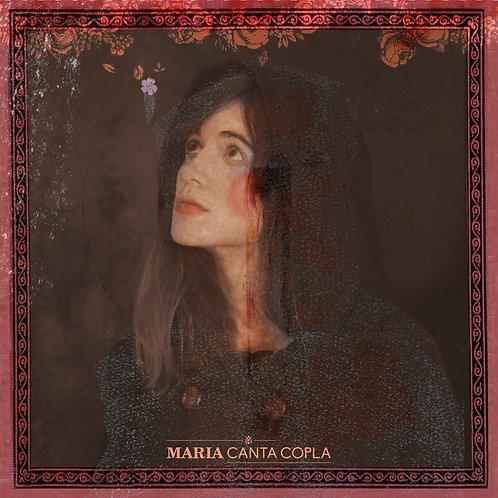 MARIA RODÉS LP Maria Canta Copla (Record Store Day 2021)