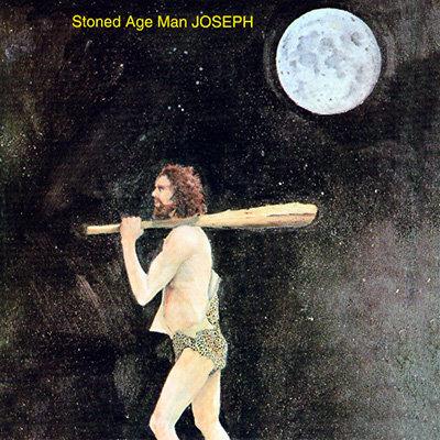 JOSEPH CD Stoned Age Man (1970)