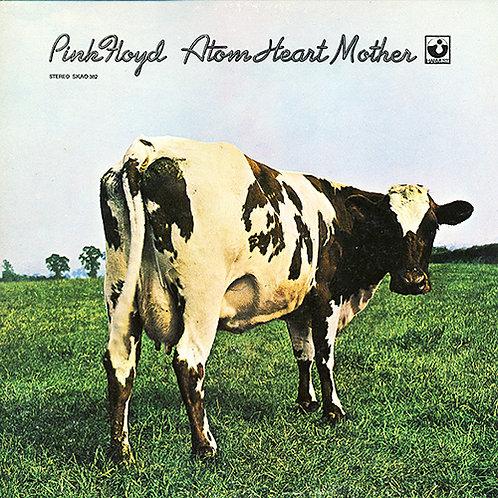 PINK FLOYD LP Atom Heart Mother (Red Coloured Vinyl)