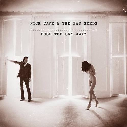 NICK CAVE & THE BAD SEEDS LP Push The Sky Away