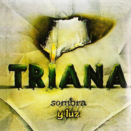 TRIANA LP+CD Sombra Y Luz