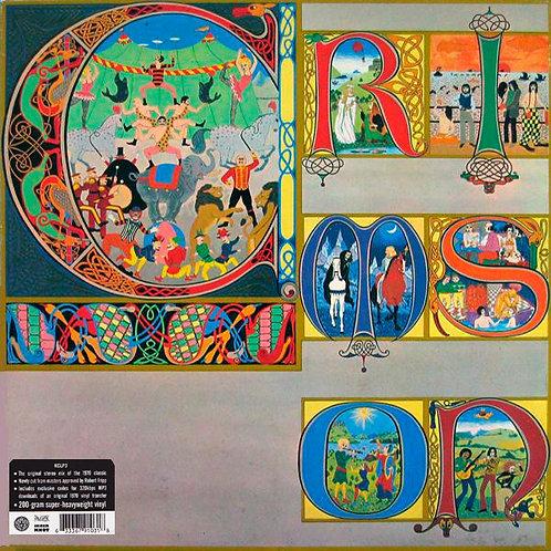 KING CRIMSON LP Lizard (200-Gram Super-Heavyweight Vin
