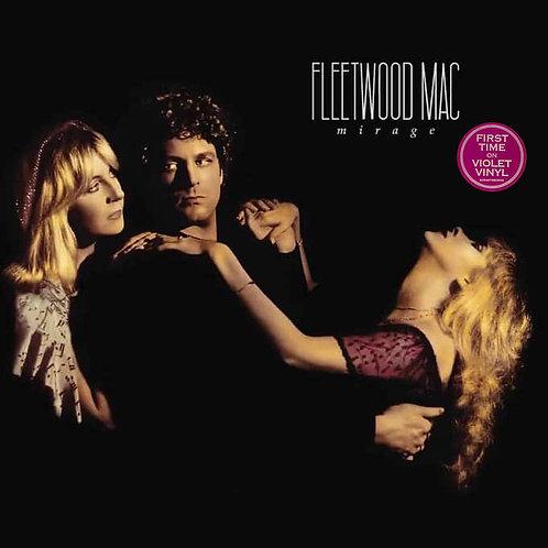 FLEETWOOD MAC LP Mirage (Violet Coloured Vinyl)