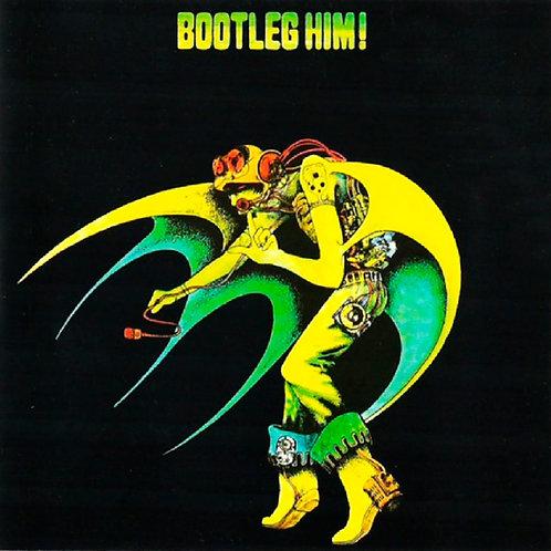 ALEXIS KORNER CD Bootleg Him!