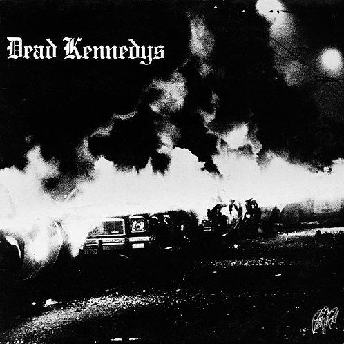 DEAD KENNEDYS LP Fresh Fruit For Rotting Vegetables