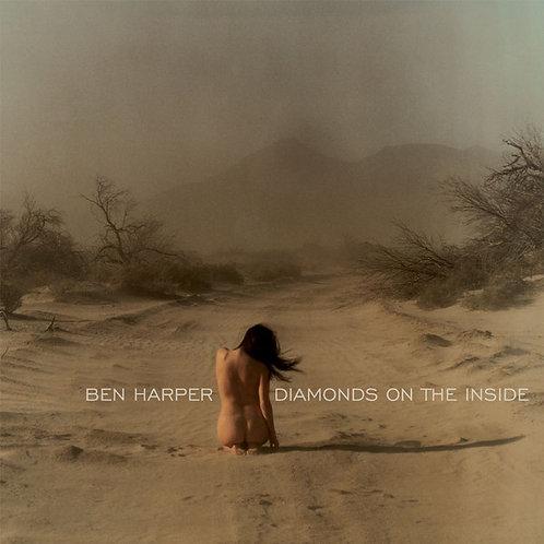 BEN HARPER CD Diamonds On The Inside