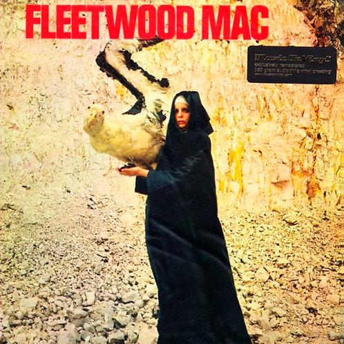 FLEETWOOD MAC LP The Pious Bird Of Good Omen (180 gram audiophile vinyl)