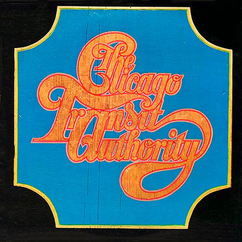 CHICAGO TRANSIT AUTHORITY 2xCD Chicago Transit Authority