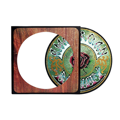 GRATEFUL DEAD LP American Beauty (50th Anniversary Picture Disc)