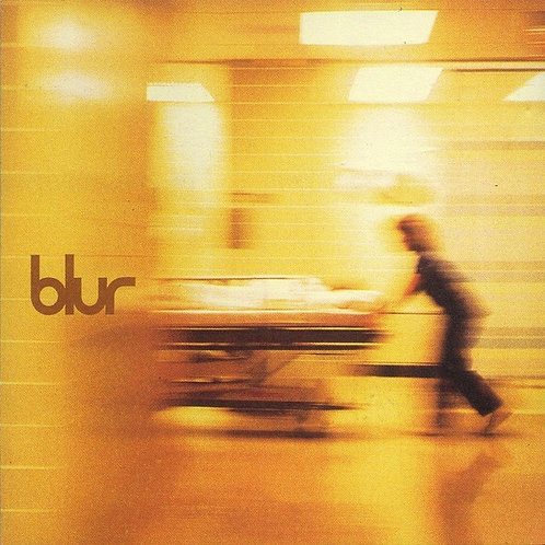 BLUR 2xCD Blur (Limited Box Set Deluxe Edition)