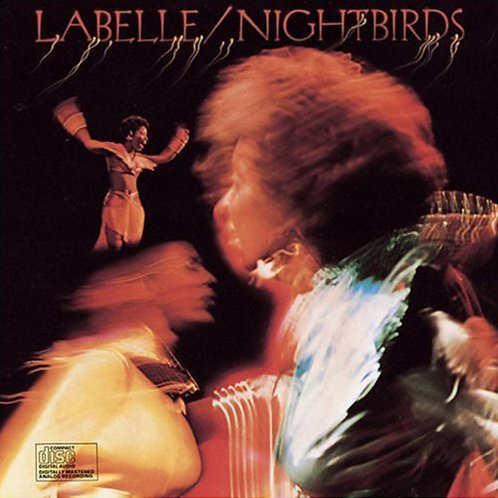 PATTI LABELLE CD Nightbirds (Digipack)