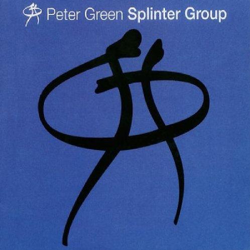 PETER GREEN SPLINTER GROUP CD Splinter Group