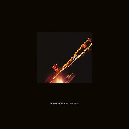 JOY DIVISION MAXI-LP Transmission