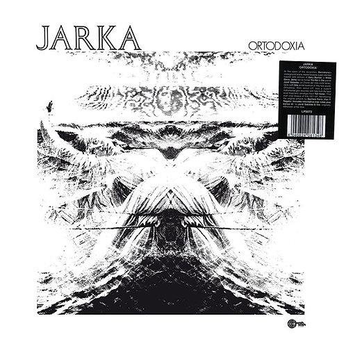 "JARKA LP+7"" Ortodoxia (28 page insert)"