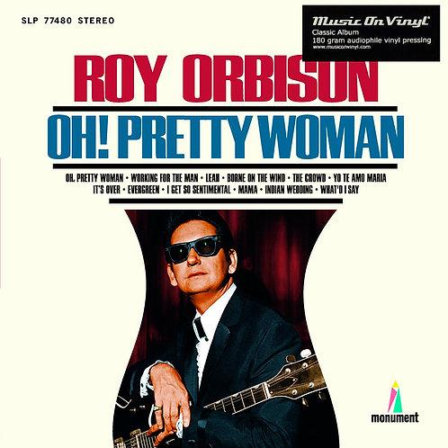 ROY ORBISON LP Oh! Pretty Woman