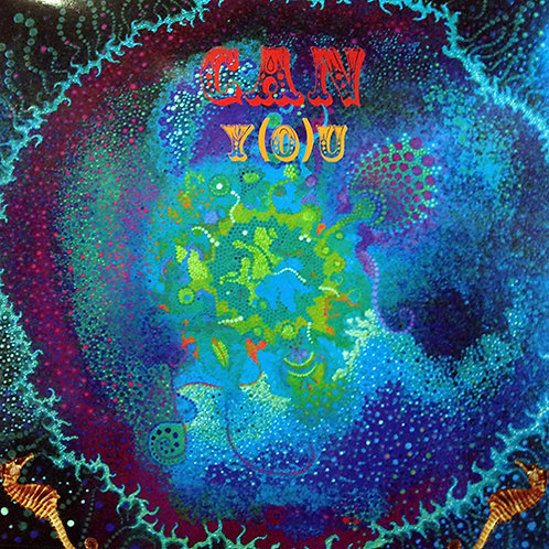CAN LP You (Really Rare Tracks For Fans Only)