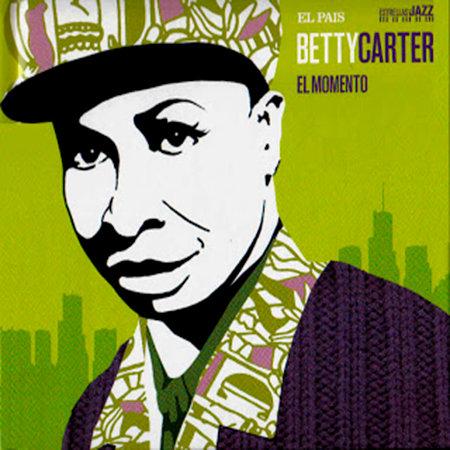 BETTY CARTER CD El Momento (Libro-Cd)
