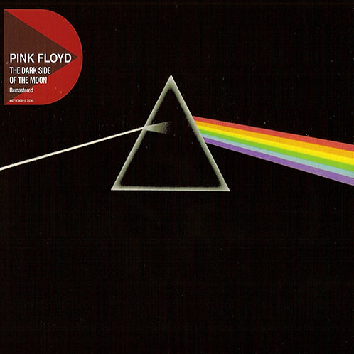 PINK FLOYD 2xCD Dark Side Of The Moon (Deluxe Edition)