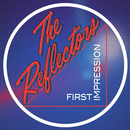 THE REFLECTORS LP In The City