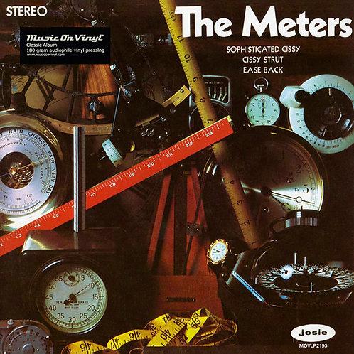 THE METERS LP The Meters (180 gram audiophile vinyl)
