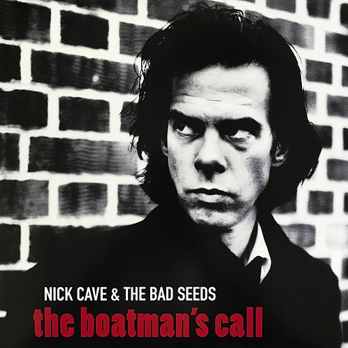 NICK CAVE LP The Boatman's Call (Remastered)