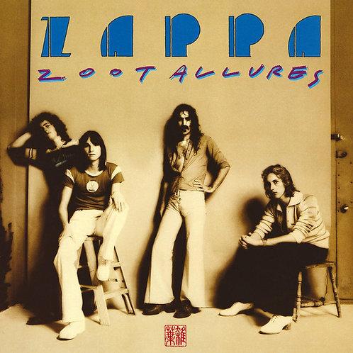 FRANK ZAPPA LP Zoot Allures (180 Gram)