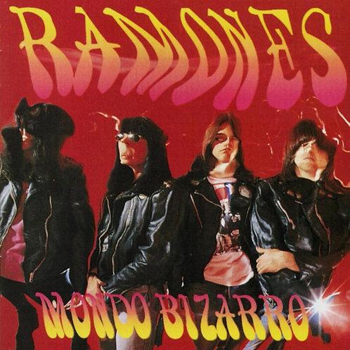 RAMONES LP Mondo Bizarro