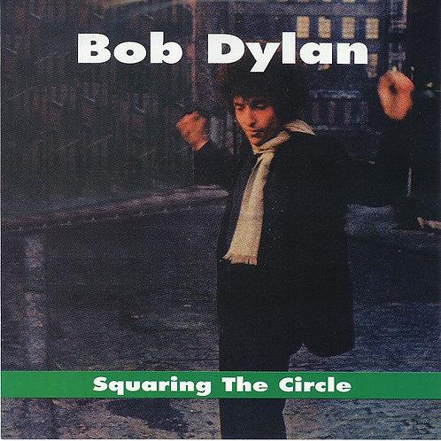 BOB DYLAN 2xCD Squaring The Circle