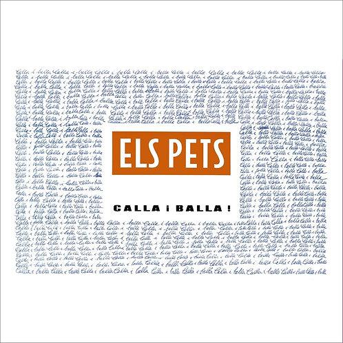ELS PETS LP Calla I Balla!