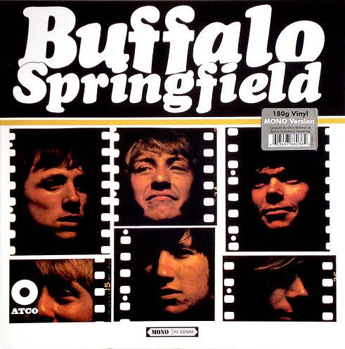 BUFFALO SPRINGFIELD LP Buffalo Springfield