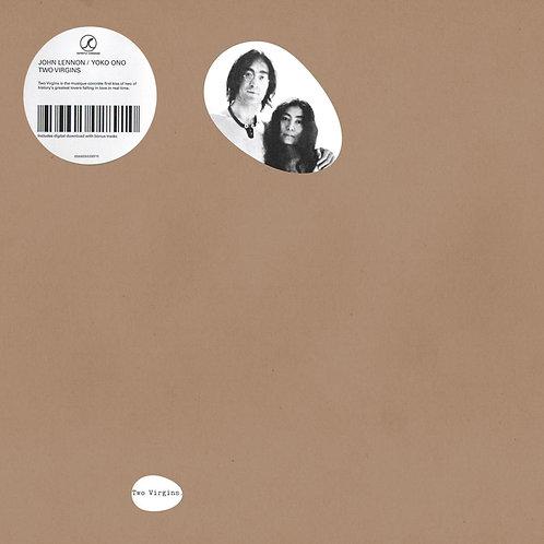 JOHN LENNON LP Unfinished Music No. 1: Two Virgins