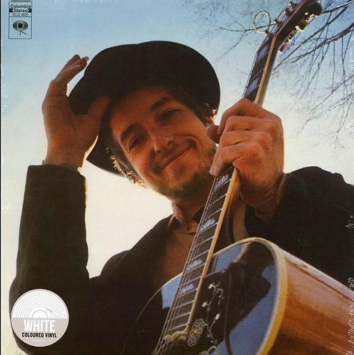 BOB DYLAN LP Nashville Skyline (White Coloured Vinyl)