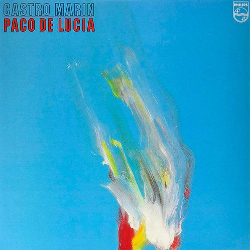 PACO DE LUCIA LP Castro Marin
