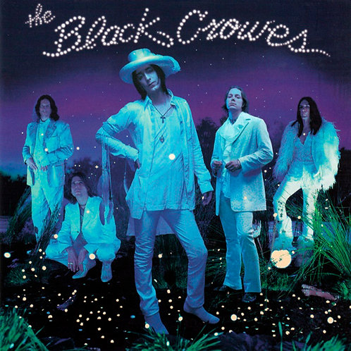 THE BLACK CROWES CD By Your Side