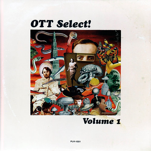 VARIOS LP OTT Select! Volume 1