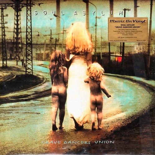 SOUL ASYLUM LP Grave Dancers Union (180 gram audiophile vinyl)