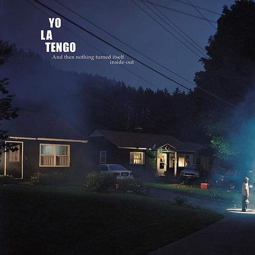 YO LA TENGO 2xLP And Then Nothing Turned Itself