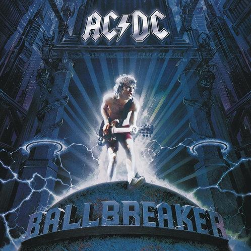 AC/DC LP Ballbreaker (180 Gram Heavyweight Vinyl)