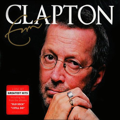 ERIC CLAPTON 2xCD Greatest Hits (Digipack)