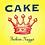 Thumbnail: CAKE LP Fashion Nugget (Red Coloured Vinyl)