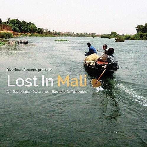 VARIOS LP Lost In Mali