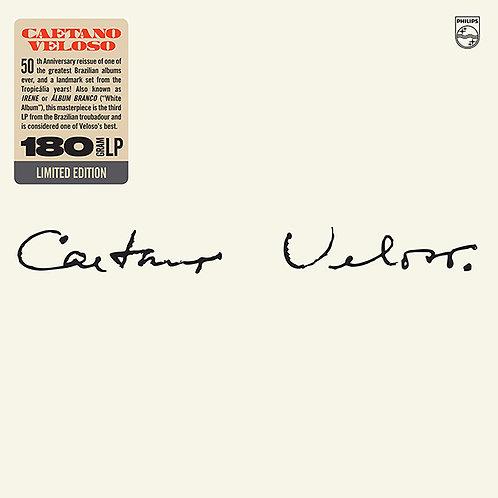 CAETANO VELOSO LP Caetano Veloso
