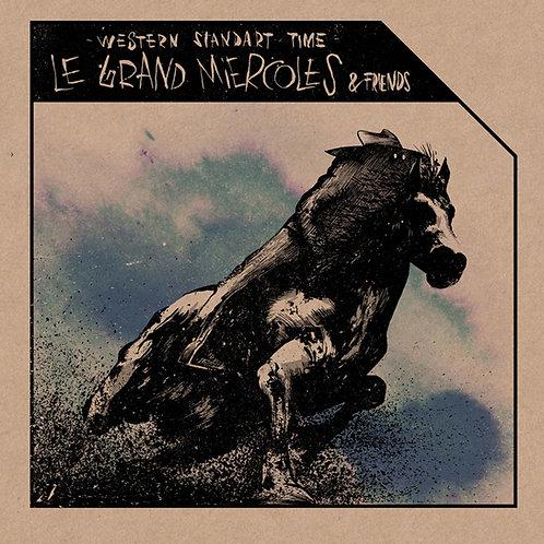 "LE GRAND MIERCOLES 7"" Western Standart Time"