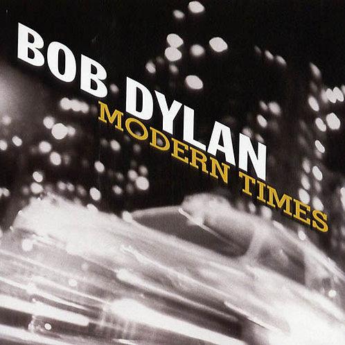 BOB DYLAN CD Modern Times