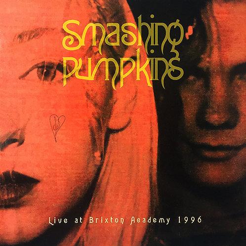 SMASHING PUMPKINS LP Live At Brixton Academy 1996