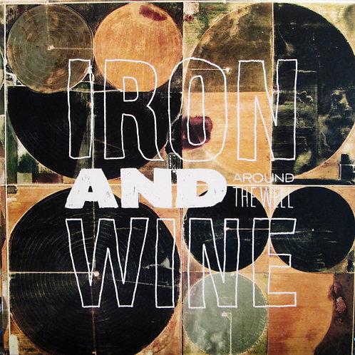IRON AND WINE 3xLP Around The Well (B-Side & Rarities)
