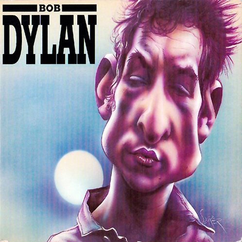 BOB DYLAN CD Songs That Made Him Famous