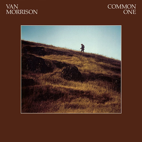 VAN MORRISON LP Common One