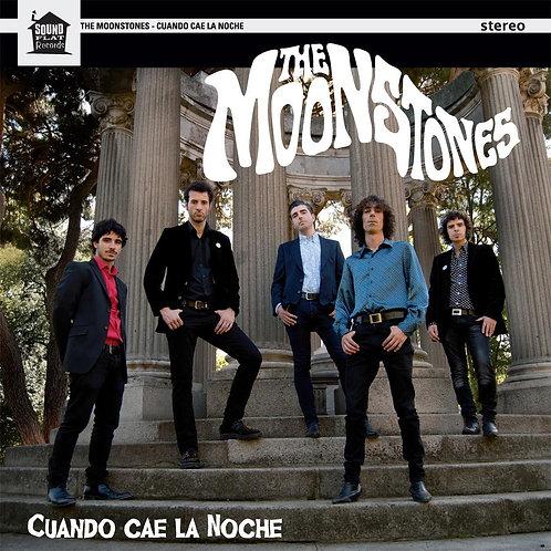 THE MOONSTONES LP Cuando Cae La Noche